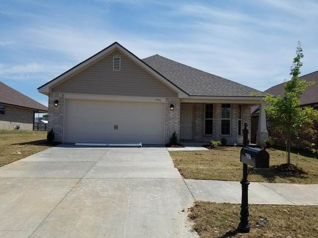 7834 Ferndale Drive, Olive Branch, MS 38654 (MLS #2337257) :: Your New Home Key