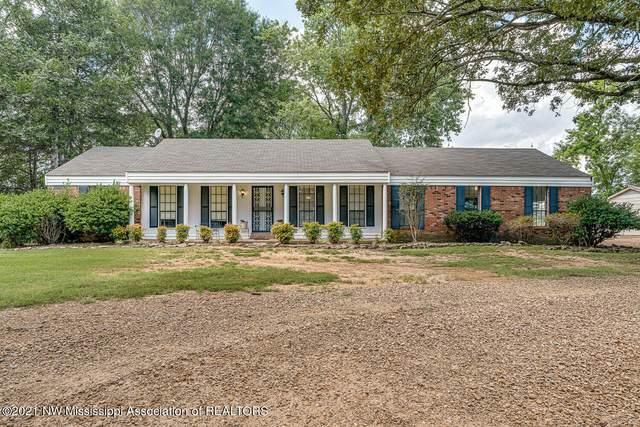 5600 County Line Road, Coldwater, MS 38618 (MLS #2337340) :: The Justin Lance Team of Keller Williams Realty
