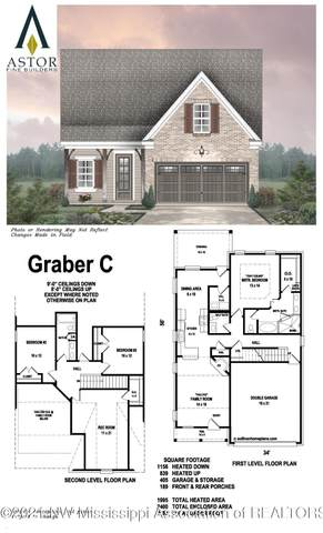 9754 Reunion Court, Walls, MS 38680 (MLS #2337393) :: Your New Home Key