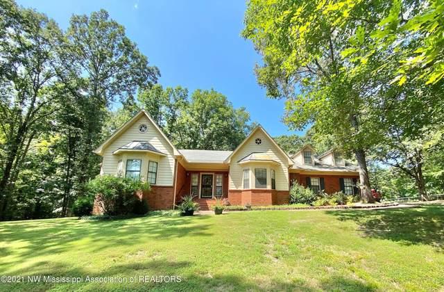 5375 Polk Lane, Olive Branch, MS 38654 (MLS #2337417) :: Gowen Property Group | Keller Williams Realty