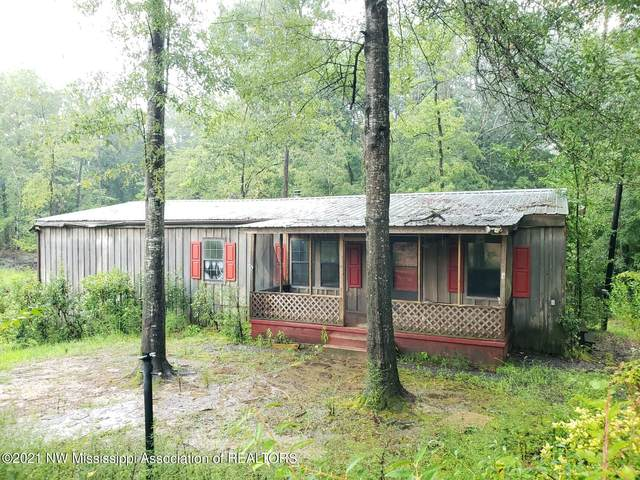 779 Ridge Crest Drive, Pope, MS 38658 (MLS #2337452) :: Your New Home Key