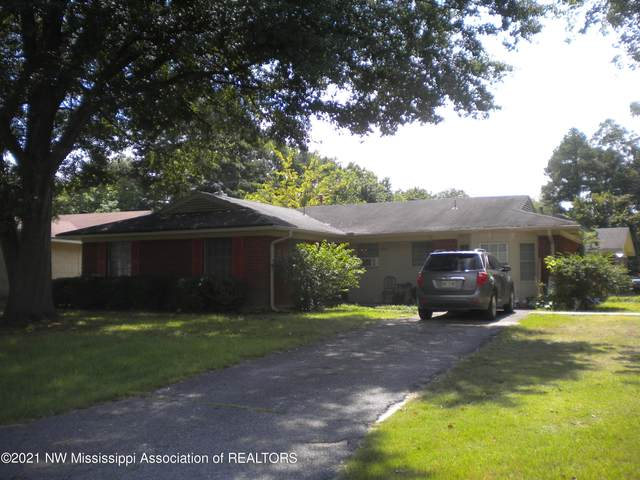 7778 Brentwood Drive, Southaven, MS 38671 (MLS #2337507) :: Burch Realty Group, LLC