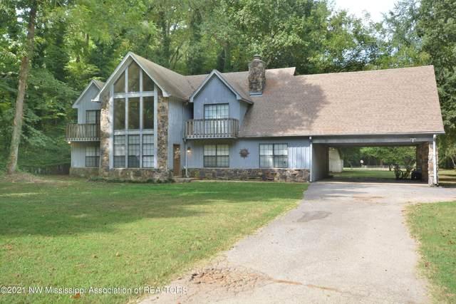 5275 Windy Ridge Drive, Southaven, MS 38671 (MLS #2337821) :: Burch Realty Group, LLC