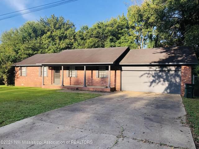 156 Weaver Drive, Holly Springs, MS 38635 (MLS #2337840) :: Burch Realty Group, LLC