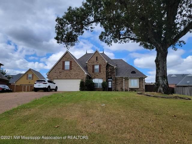 3132 Loganberry Loop, Southaven, MS 38672 (MLS #2337919) :: Gowen Property Group | Keller Williams Realty