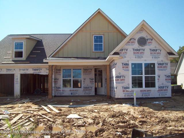 9581 Kings Landing Drive, Olive Branch, MS 38654 (MLS #2337961) :: Your New Home Key