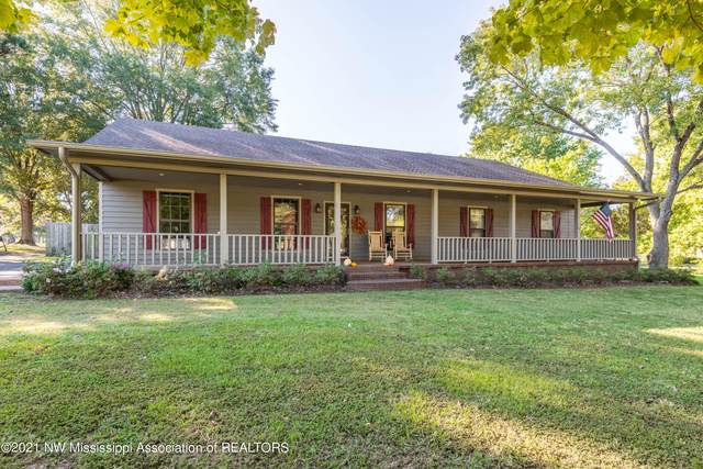 3465 Shady Oaks Drive, Olive Branch, MS 38654 (MLS #2337981) :: Gowen Property Group | Keller Williams Realty