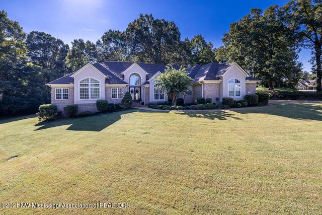 2525 Dickens Pl Drive, Southaven, MS 38671 (MLS #2338000) :: Burch Realty Group, LLC