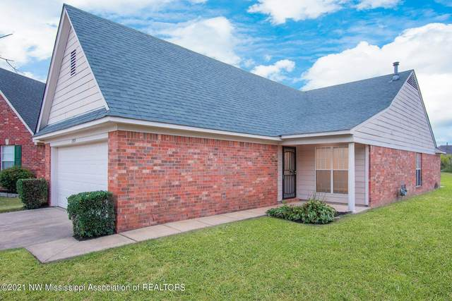 7973 Parkvalley Drive, Southaven, MS 38671 (MLS #2338007) :: Signature Realty