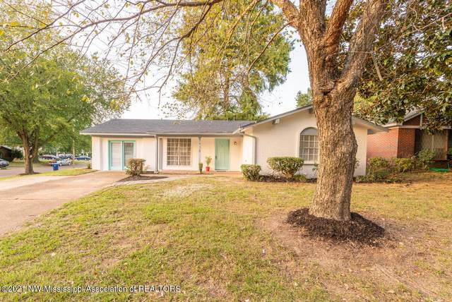 5938 Shannon Drive, Horn Lake, MS 38637 (MLS #2338016) :: Signature Realty