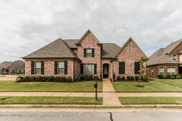 4080 Aberleigh Lane, Olive Branch, MS 38654 (MLS #2338024) :: Signature Realty