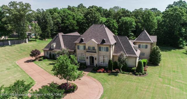4242 Spring Pl Drive, Olive Branch, MS 38654 (MLS #2338056) :: The Justin Lance Team of Keller Williams Realty