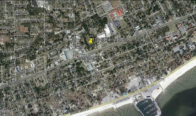 110 E Railroad Street, Long Beach, MS 39560 (MLS #3316847) :: The Demoran Group at Keller Williams