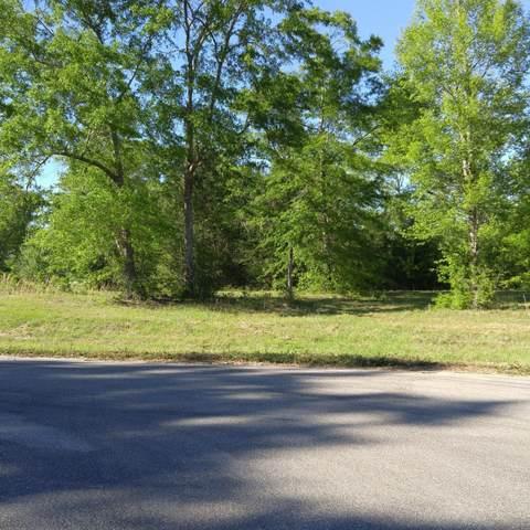 Lot 40 Fallen Leaf Drive, Poplarville, MS 39470 (MLS #3319246) :: Berkshire Hathaway HomeServices Shaw Properties