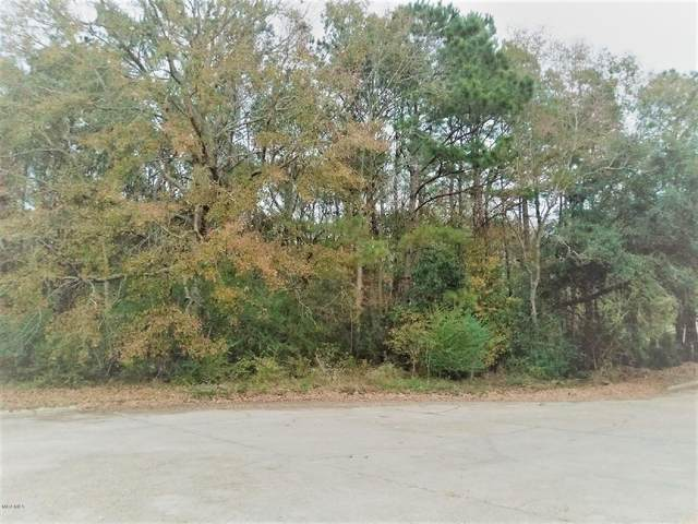 0 Sioux Bayou Drive, Gautier, MS 39553 (MLS #3328996) :: Berkshire Hathaway HomeServices Shaw Properties