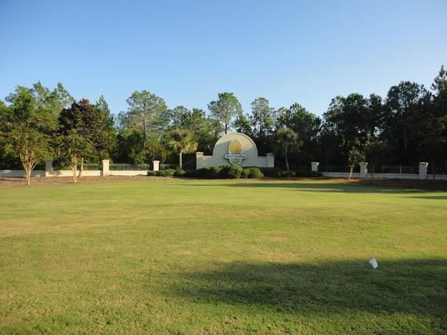 Lot 130 Calloway Cove, Gautier, MS 39553 (MLS #3332107) :: The Demoran Group at Keller Williams