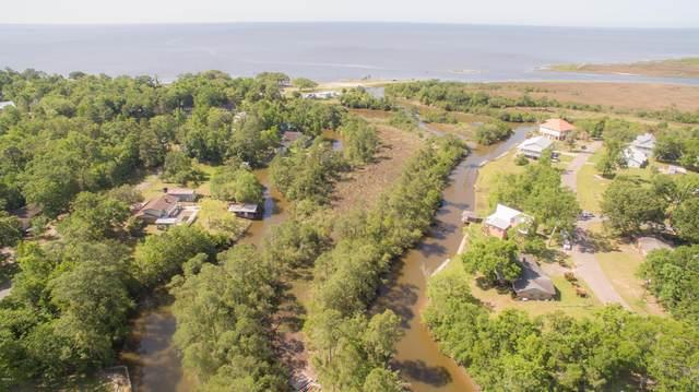 0 Albatross Drive, Gautier, MS 39553 (MLS #3332995) :: Berkshire Hathaway HomeServices Shaw Properties