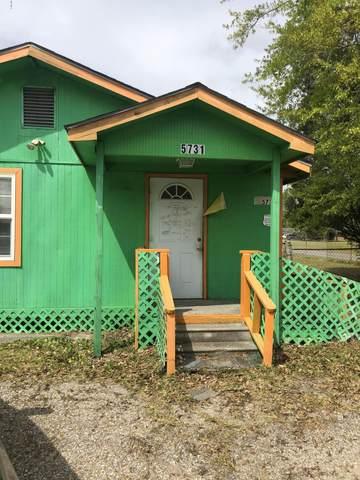 5731 Bay Avenue, Moss Point, MS 39563 (MLS #3346299) :: The Demoran Group at Keller Williams