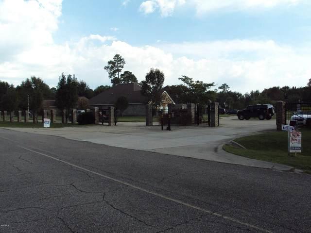 Lot 5 Bonsecur Road, Gautier, MS 39553 (MLS #3346574) :: The Demoran Group at Keller Williams
