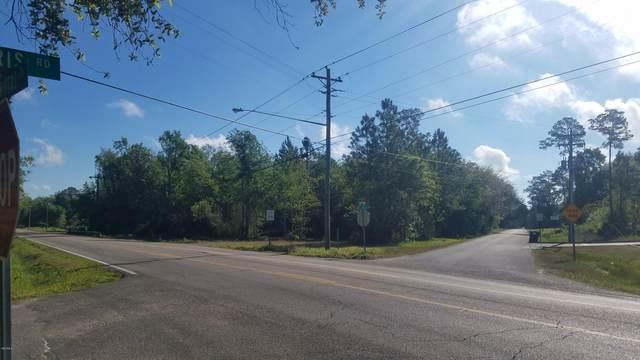 0 Three Rivers Road, Gulfport, MS 39503 (MLS #3347003) :: The Sherman Group