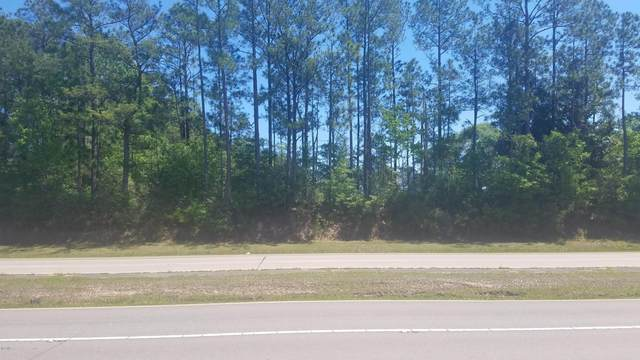 0 Highway 49, Gulfport, MS 39503 (MLS #3347025) :: The Sherman Group