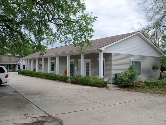 2170 E Pass Road, Gulfport, MS 39507 (MLS #3351515) :: The Demoran Group at Keller Williams