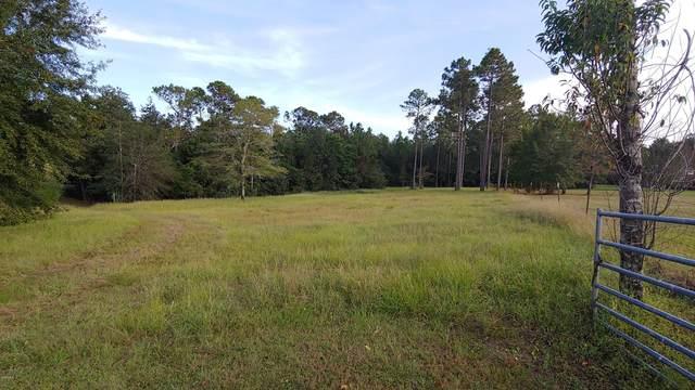 0 Pine Ridge Trail, Saucier, MS 39574 (MLS #3353564) :: Berkshire Hathaway HomeServices Shaw Properties