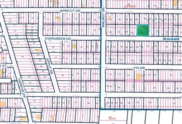 0 Evergreen, Bay Saint Louis, MS 39520 (MLS #3355381) :: The Demoran Group at Keller Williams