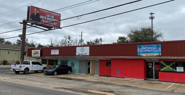 1982 E Pass Road, Gulfport, MS 39507 (MLS #3358709) :: The Demoran Group at Keller Williams