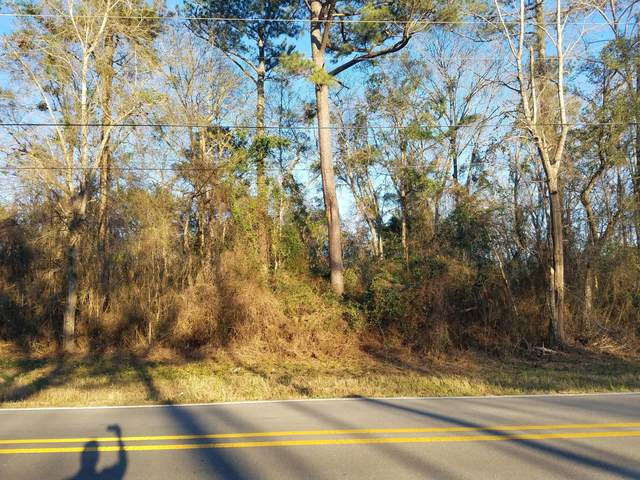 0 John Road, Gulfport, MS 39503 (MLS #3358855) :: Berkshire Hathaway HomeServices Shaw Properties