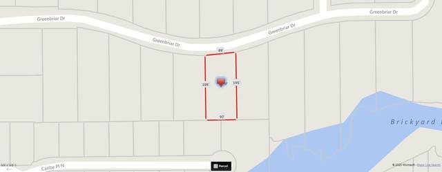 Lot 2 Greenbriar Drive, Gulfport, MS 39507 (MLS #3358934) :: The Demoran Group at Keller Williams