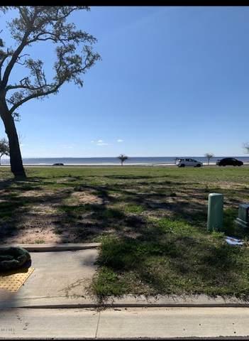 Lot 7 Hwy 90, Gulfport, MS 39501 (MLS #3359412) :: Coastal Realty Group