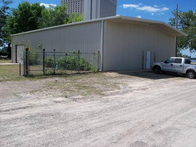 445 Parker Street, Biloxi, MS 39530 (MLS #3359499) :: The Sherman Group