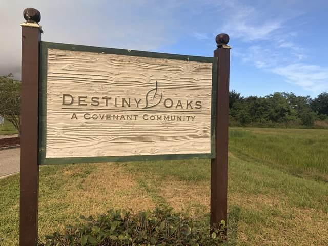 118 Destiny Oaks Drive, Long Beach, MS 39560 (MLS #3361279) :: The Demoran Group at Keller Williams