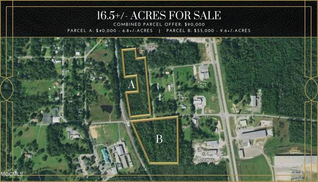 14200 3rd Avenue, Gulfport, MS 39503 (MLS #3363088) :: Berkshire Hathaway HomeServices Shaw Properties