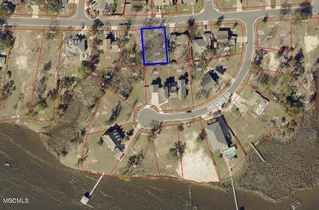 Lot 212 Bayside Dr, Biloxi, MS 39532 (MLS #3363520) :: Berkshire Hathaway HomeServices Shaw Properties