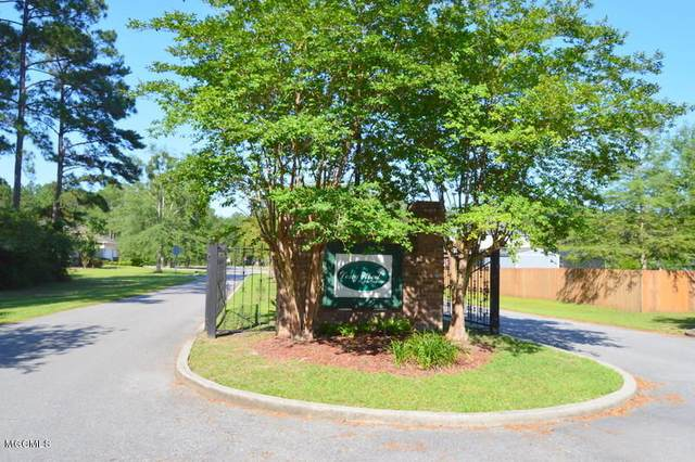 31 Longwood Circle, D'Iberville, MS 39532 (MLS #3363630) :: Berkshire Hathaway HomeServices Shaw Properties