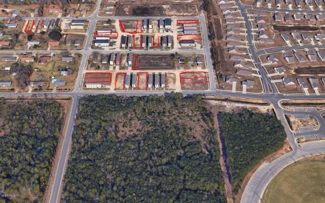 12112 Prudie Circle, Gulfport, MS 39503 (MLS #3364737) :: The Demoran Group at Keller Williams