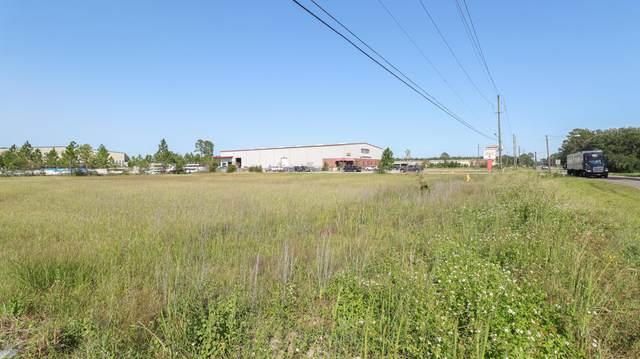 0 34th Street, Gulfport, MS 39501 (MLS #3366324) :: Berkshire Hathaway HomeServices Shaw Properties