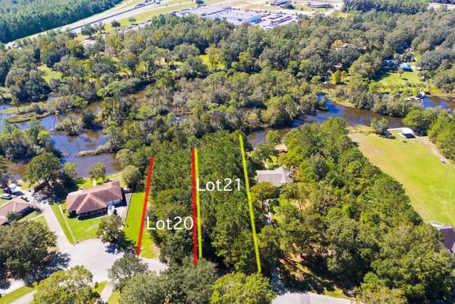 Lot 21 Creek Drive, Gulfport, MS 39503 (MLS #3367578) :: Berkshire Hathaway HomeServices Shaw Properties