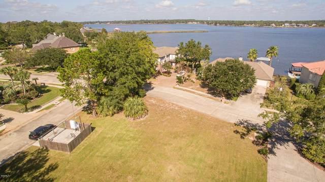 Lot 34 Bayou Laporte, Biloxi, MS 39531 (MLS #3367769) :: Berkshire Hathaway HomeServices Shaw Properties