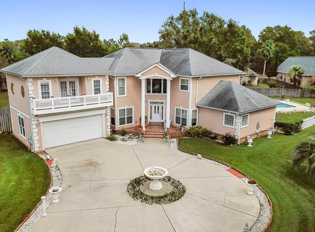 412 Chablis Lane, Biloxi, MS 39531 (MLS #3368050) :: Berkshire Hathaway HomeServices Shaw Properties