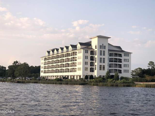 630 Bay Cove Drive #408, Biloxi, MS 39532 (MLS #3368144) :: The Demoran Group at Keller Williams