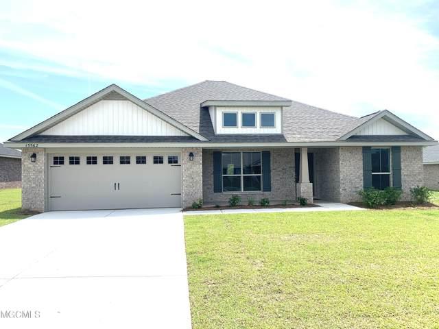 15562 Perdido Drive, Gulfport, MS 39503 (MLS #3368162) :: The Demoran Group at Keller Williams