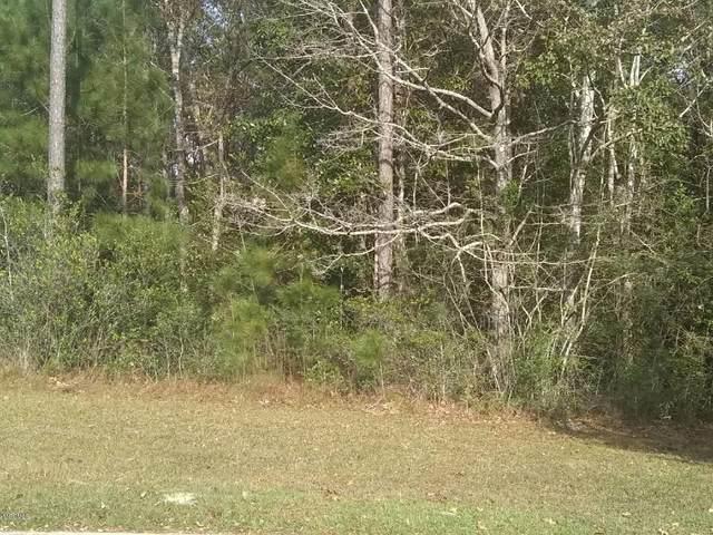 Lot 55 Pine Needle Circle, Gautier, MS 39553 (MLS #3368212) :: The Demoran Group at Keller Williams