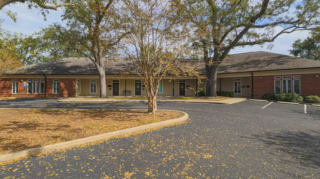 2550 Marshall Road, Biloxi, MS 39531 (MLS #3368473) :: The Demoran Group at Keller Williams