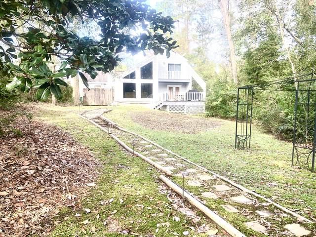 939 W Lakeshore Drive, Carriere, MS 39426 (MLS #3368840) :: The Demoran Group at Keller Williams