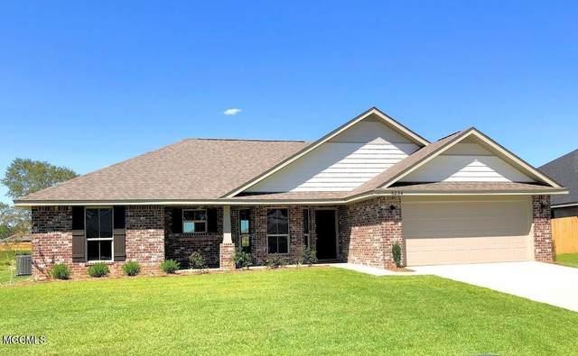6234 Roxanne Way, Biloxi, MS 39532 (MLS #3369177) :: Berkshire Hathaway HomeServices Shaw Properties