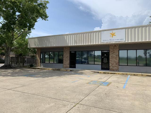 2198 Pass Road, Biloxi, MS 39531 (MLS #3369563) :: The Demoran Group at Keller Williams