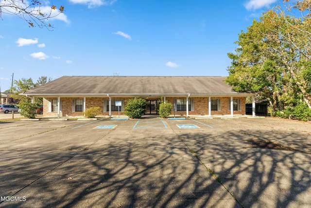 313 Abbey Court, Biloxi, MS 39531 (MLS #3369564) :: The Demoran Group at Keller Williams